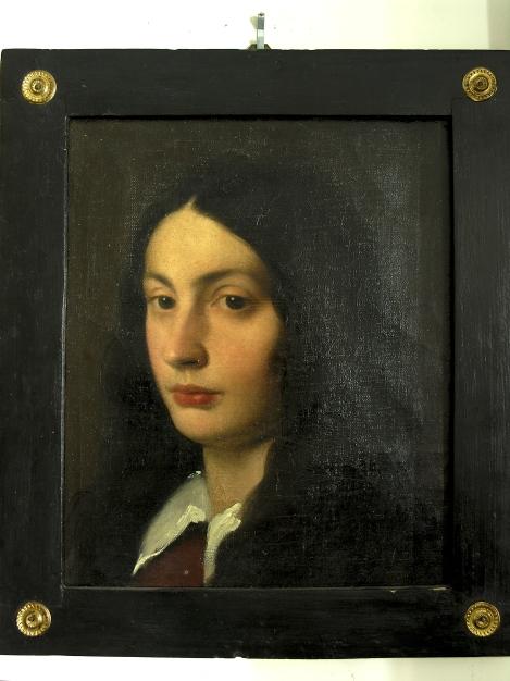 Portrait of an Austrian Woman