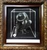 Penalty Box, by John Dykstra